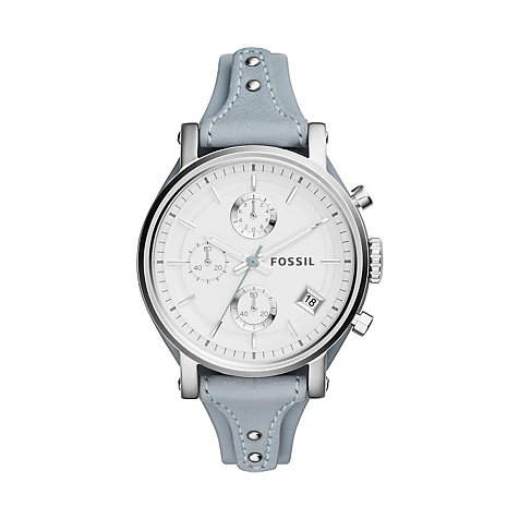 Fossil Chronograph ES3820