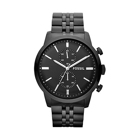 Fossil Chronograph FS4787