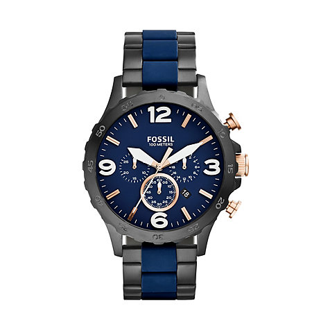 Fossil Herrenchronograph JR1494