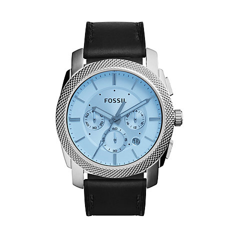 Fossil Herrenchronograph FS5160