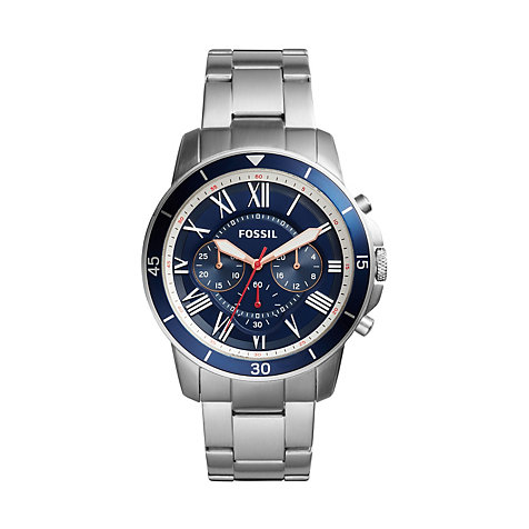 Fossil Herrenchronograph FS5238