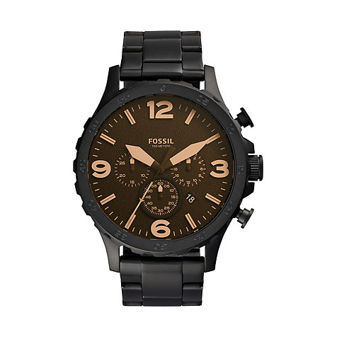 Fossil Herrenchronograph JR1356