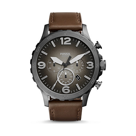 Fossil Herrenchronograph JR1424