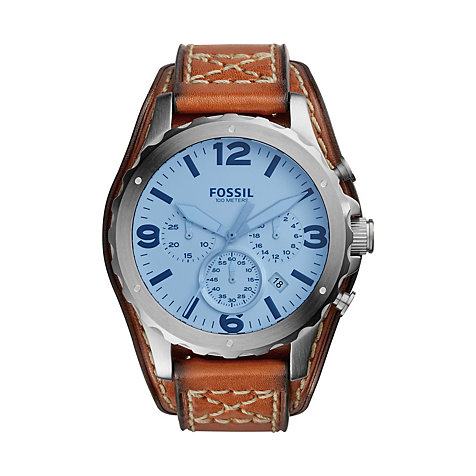 Fossil Herrenchronograph JR1515