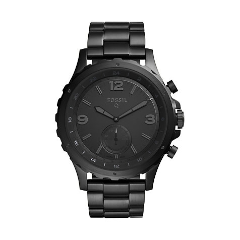 Fossil Q Nate Smartwatch FTW1115