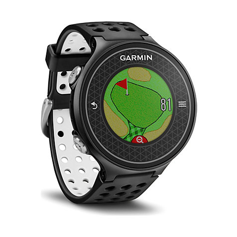 Garmin Golf-Smartwatch Approach S6 40-25-0240