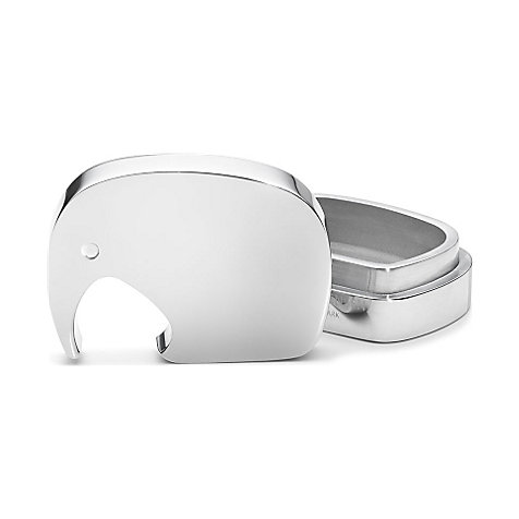 Georg Jensen Zahnbox Elephant 3586298