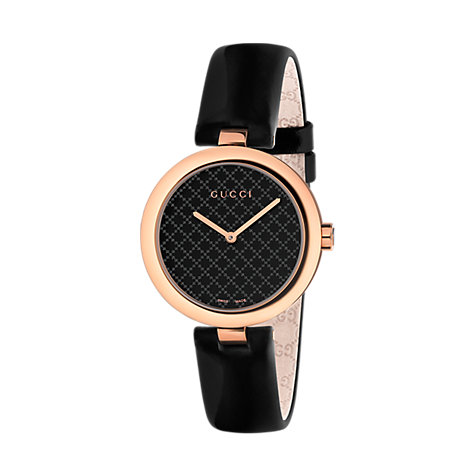 Gucci Damenuhr Diamantissima YA141401