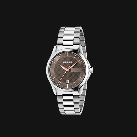 Gucci Herrenuhr G-Timeless YA126448
