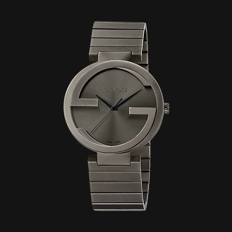 Gucci Damenuuhr Interlocking YA133210