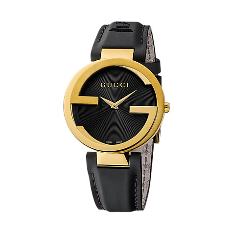 GUCCI  Interlocking YA133312