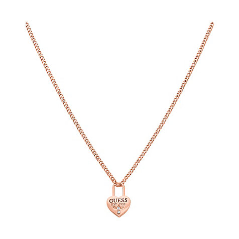 Guess Collier UBN51451