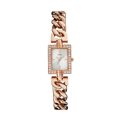Guess Damenuhr Ladies Trend W0540L3