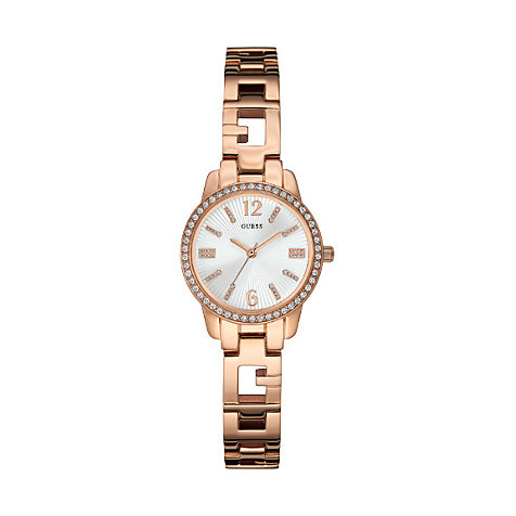 Guess Damenuhr Ladies Trend W0568L3
