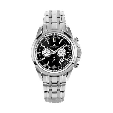 Jacques Lemans Herrenchronograph 1-1117EN