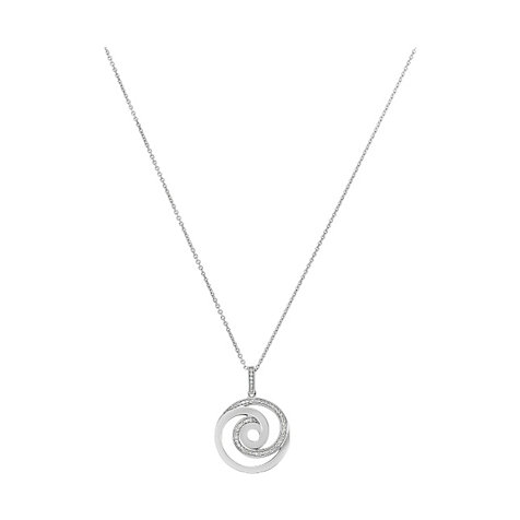 JETTE Silver Collier Curling 86622963