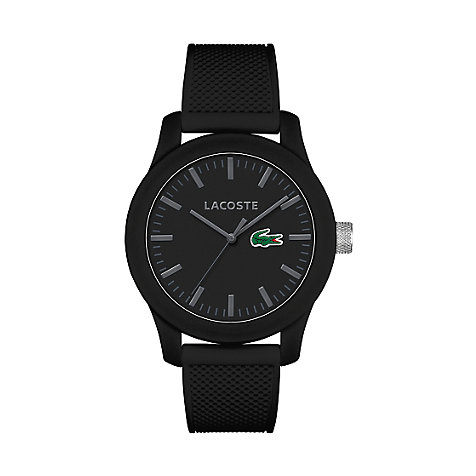 Lacoste Uhr The Lacoste Poloshirt In A Watch 2010766