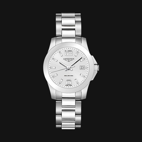 Longines Damenuhr Conquest L33774766
