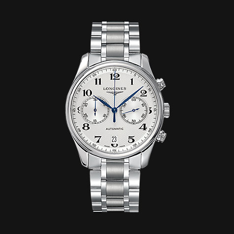 Longines Chronograph Master Collection  L2.629.4.78.6