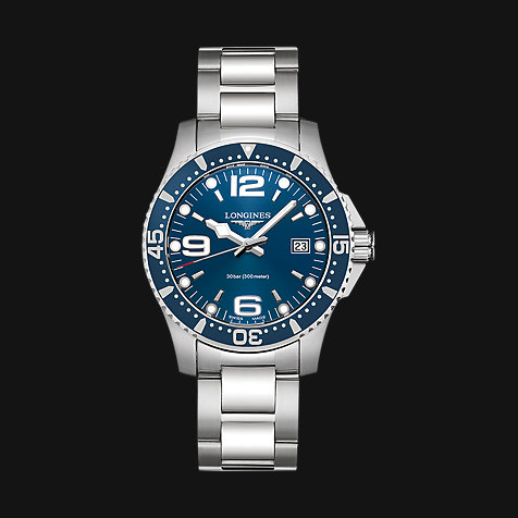 Longines Herrenuhr Hydroconquest L37404966