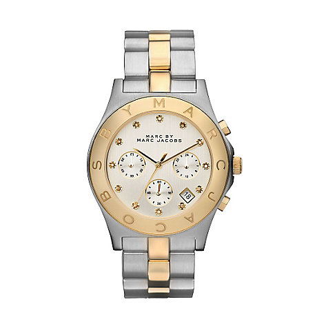 Marc by Marc Jacobs Damenchronograph MBM3177