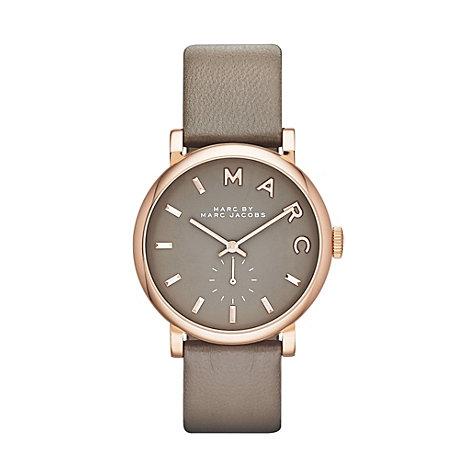 Marc Jacobs Damenuhr MBM1266