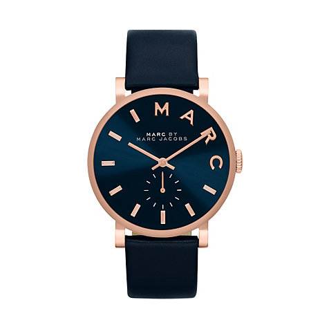 Marc Jacobs Damenuhr MBM1329