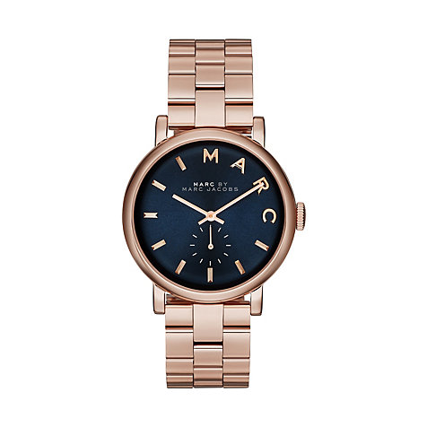 Marc Jacobs Damenuhr MBM3330