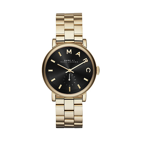 Marc By Marc Jacobs Damenuhr MBM3355