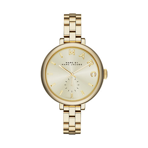 Marc Jacobs Damenuhr MBM3363