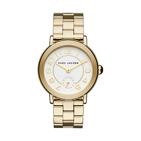 Marc Jacobs Damenuhr MJ3470