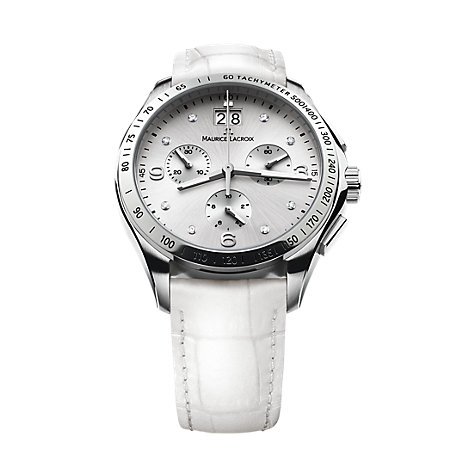 Maurice Lacroix Chronograph Miros MI1057SS001150