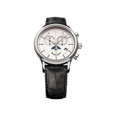 Maurice Lacroix Chronograph Moonphase LC1148SS001130