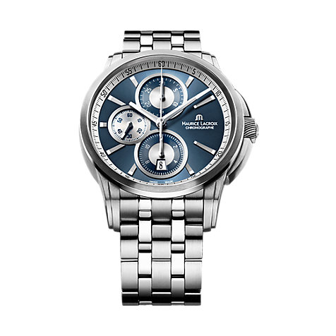 Maurice Lacroix Herrenchronograph Pontos PT6188SS002430