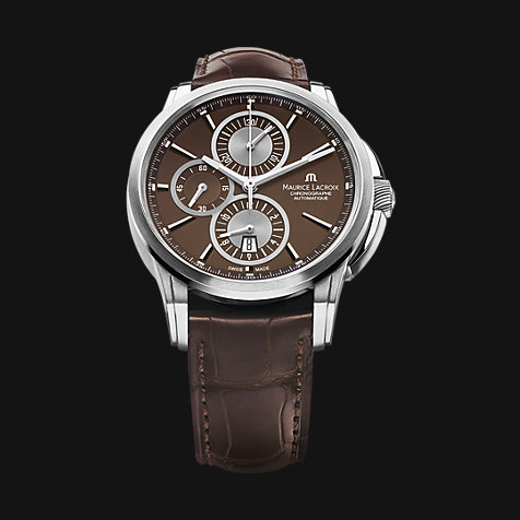 Maurice Lacroix ChronographPontos PT6188-SS001-730-1