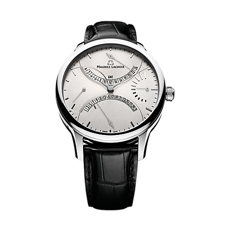 Maurice Lacroix Herrenuhr Masterpiece MP6518SS001130