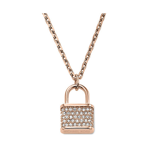 Michael Kors Collier MKJ3804791