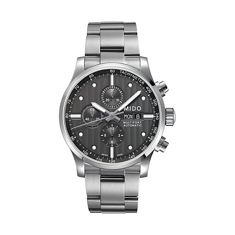 Mido Chronograph Multifort M005.614.11.061.00