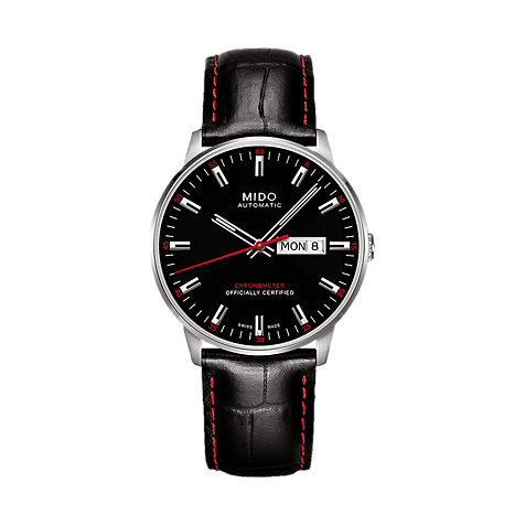 Mido Chronometer Commander II M021.431.16.051.00