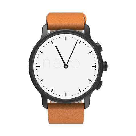 Nevo by Blinkked Smartwatch New York 40-25-4788