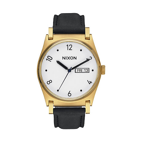 Nixon Damenuhr Jane Leather A955 513