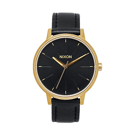 Nixon Damenuhr Kensington Leather A108 - 513