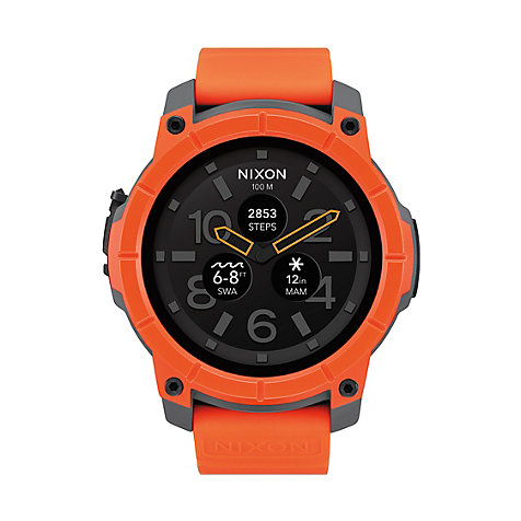 Nixon Herrenuhr Mission A1167-2658-00