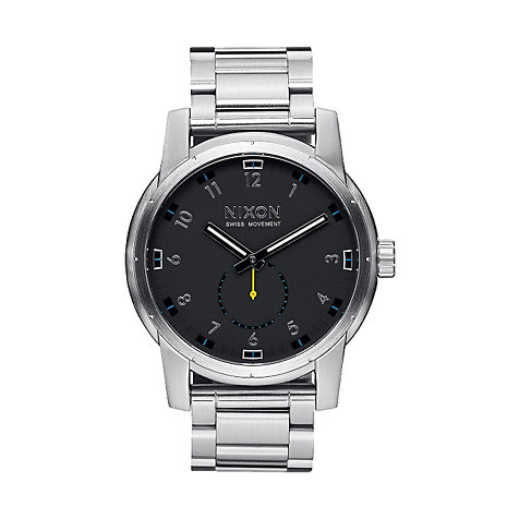 Nixon Herrenuhr Patriot A937 000