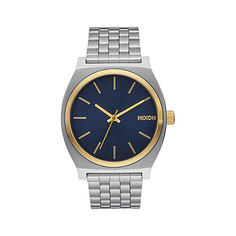 Nixon Herrenuhr Time Teller A045 1922