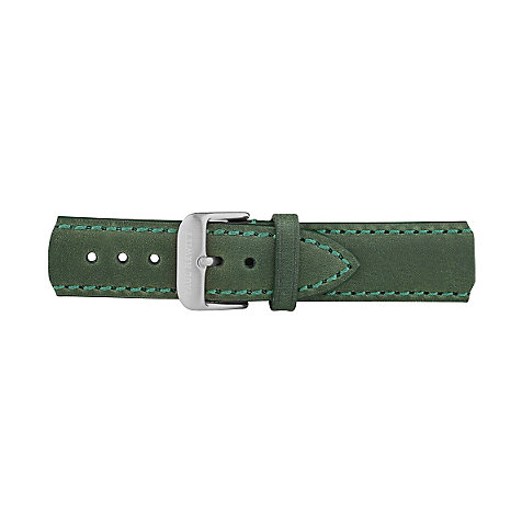 Paul Hewitt Uhrenarmband Leder PH-M1-S-12M