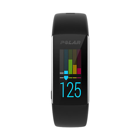 Polar Fitness-Tracker A360 90057424