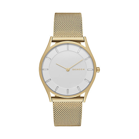 Skagen Damenuhr Holst SKW2377