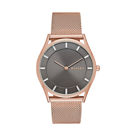 Skagen Damenuhr Holst SKW2378