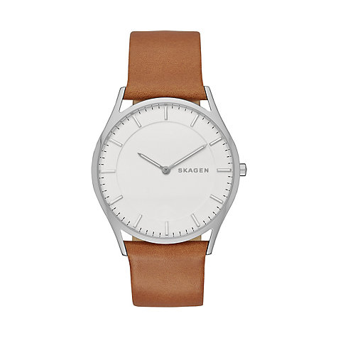 Skagen Herrenuhr Holst SKW6219